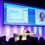 Greetings from Microsoft Convergence 2010 EMEA