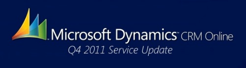 First preview of Dynamics CRM Q4 2011 Service Update (and more)