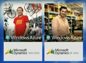 Dynamics ERP moving to Azure