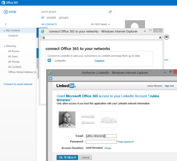 Office365_LinkedIn