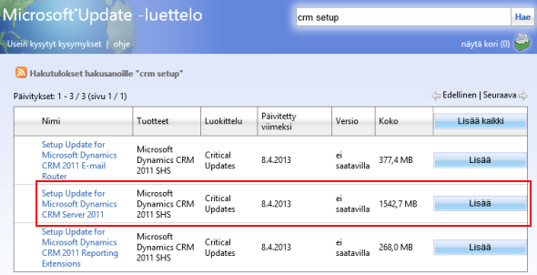 Setup_update_for_CRM_2011_server