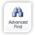 Advanced Queries with Advanced Find