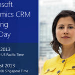 Dynamics CRM 2013 Finally Revealed