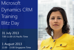 Dynamics CRM 2013 Finally Revealed