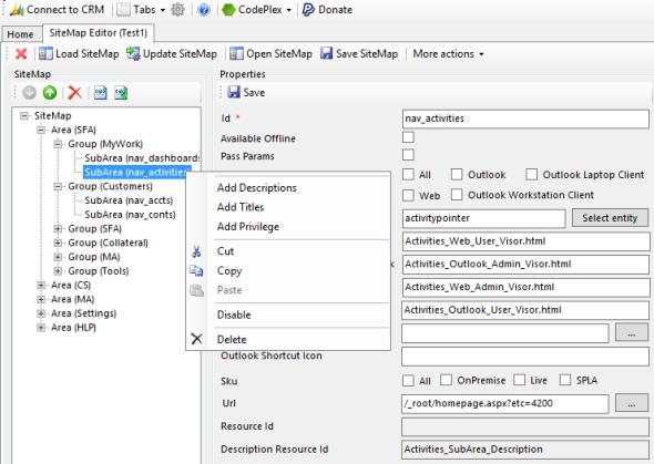 Sitemap_editor