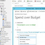 Getting Your Head Around Dynamics CRM 2013 Processes – Part 2