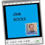 CRM Rocks Podcast: Discussing the New CRM 2013 Features and User Experience