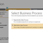 Making Better Use of Business Process Flow Data