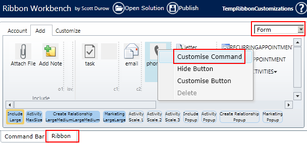 CRM2013_Activities_RibbonWorkbench_2