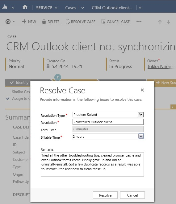 CRM_Case_Resolution_Dialog