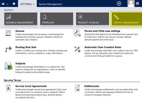 CRM2013SP1_Service_Management_Settings