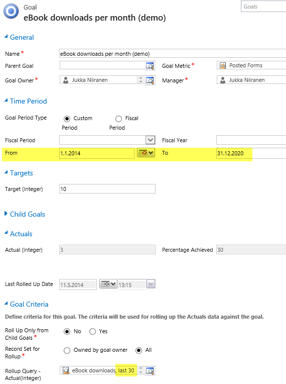 CRM_2013_recurring_goal_configuration