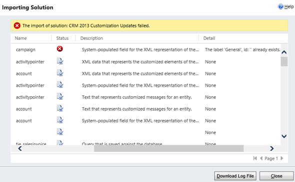 CRM_import_solution_error_after_form_merge