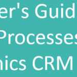 Customizing Lead Qualification Process in CRM 2015