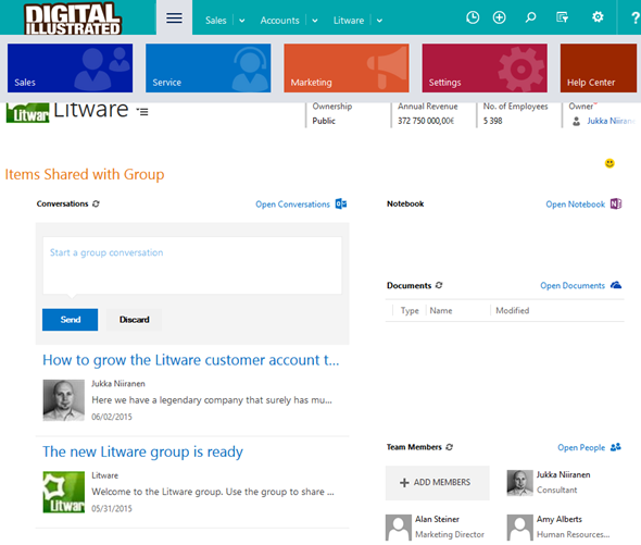 CRM2015U1_Groups