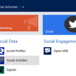 Integrating Social Engagement with Dynamics CRM