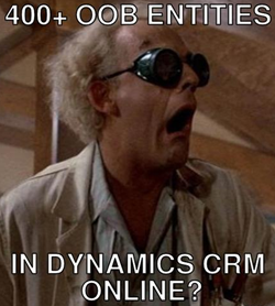 CRM_OoB_entities