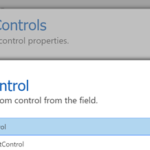 Configuring Custom Controls for Views in Dynamics 365 CE V9