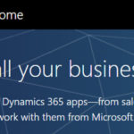 "What's An ""App"" in Dynamics 365 Anyway?"