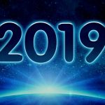Year 2019 in Microsoft Business Applications