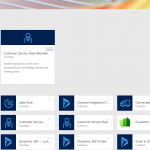 New Team Member apps for Dynamics 365